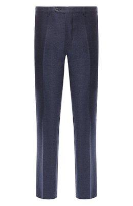 Шерстяные брюки Andrea Campagna SC/1/LP3249X