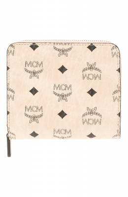 Кошелек MCM MYS 8SVI95