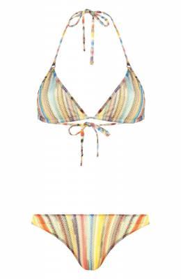 Раздельный купальник Missoni MMP00089/BR001K