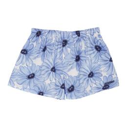 Jacquemus Blue Flower Le Calecon Boxers 205PA15-205 3134E