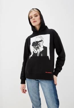Худи Karl Lagerfeld 200W1890