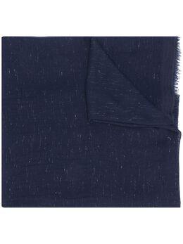 Faliero Sarti однотонный легкий шарф 0278