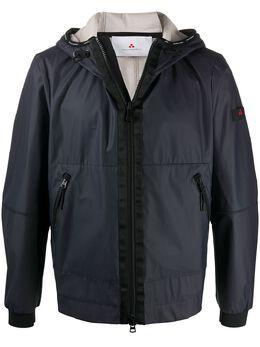 Peuterey куртка Bert на молнии с капюшоном PEU351599011999