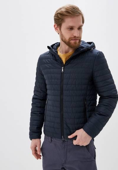 Куртка утепленная Geox M0223QT2606F4386 - 1
