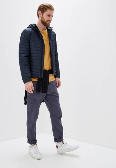 Куртка утепленная Geox M0223QT2606F4386 - 2