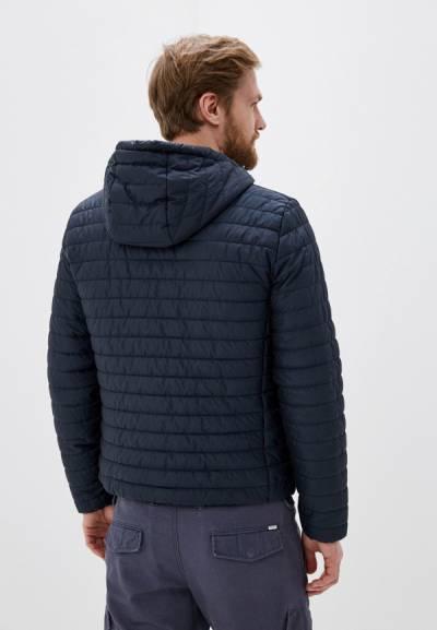 Куртка утепленная Geox M0223QT2606F4386 - 3