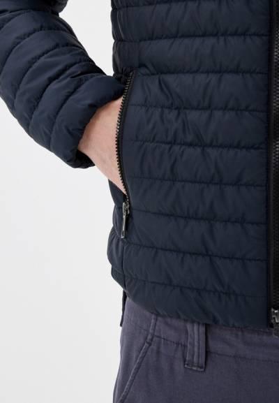 Куртка утепленная Geox M0223QT2606F4386 - 5