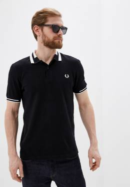 Поло Fred Perry M7503