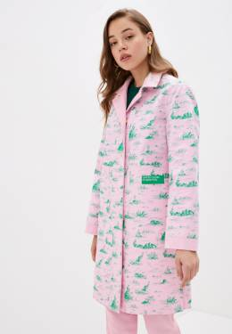 Плащ United Colors Of Benetton 2SK5535Y3