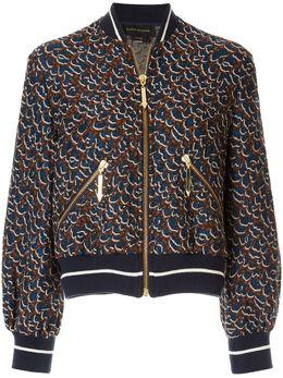 Karen Walker куртка с блестками 60169
