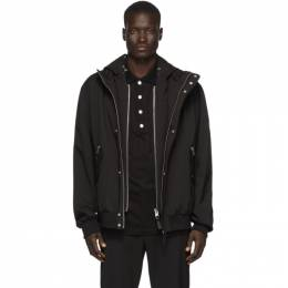 Mackage Black Dixon Jacket DIXON-ND