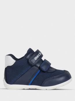 Ботинки детские Geox B ELTHAN BOY B021PB-05410-C4226 2187856