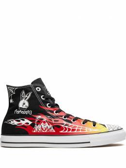 Converse кеды Chuck Taylor All Star Sean Pablo X31115SK148U