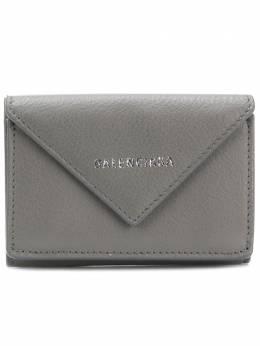 Balenciaga мини-кошелек 'Paper' 391446DLQ0N
