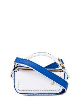 Jacquemus мини-сумка Le Nani 201BA1120158100