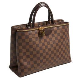Louis Vuitton Damier Ebene Canvas Brompton Bag 264631