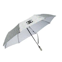 Chanel Multicolor Printed Umbrella