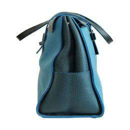 Furla Bkue Pebble Leather Shoulder Bag 241140