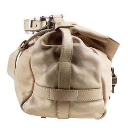 Givenchy Beige Leather Shoulder Bag