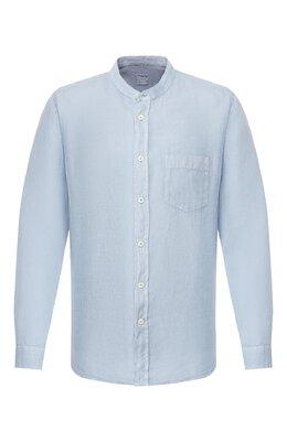 Льняная рубашка 120% Lino R0M1532/0115/000