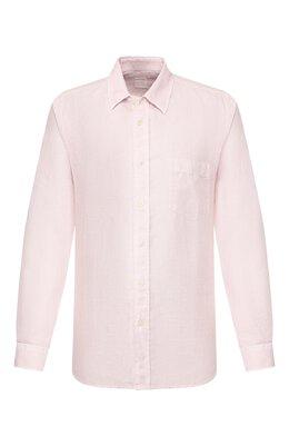 Льняная рубашка 120% Lino R0M1425/0115/S00