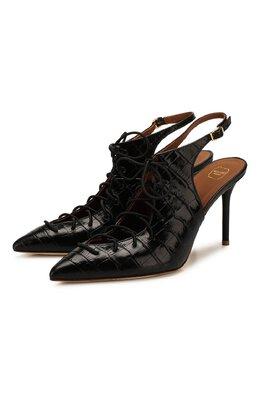 Кожаные туфли Alessandra Malone Souliers ALESSANDRA 85-2