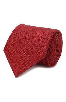Шелковый галстук Eton A000 32260