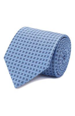 Шелковый галстук Eton A000 32223
