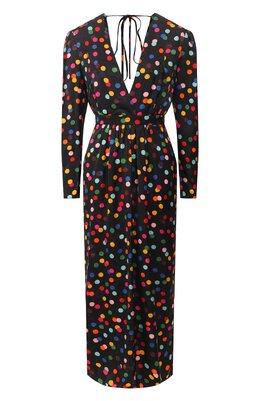 Платье из вискозы Racil RS10-D18-F-ASTRID