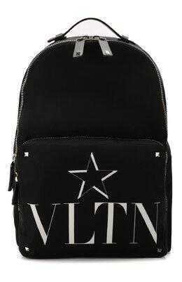 Текстильный рюкзак Valentino Garavani VLTNSTAR Valentino TY2B0340/MFG