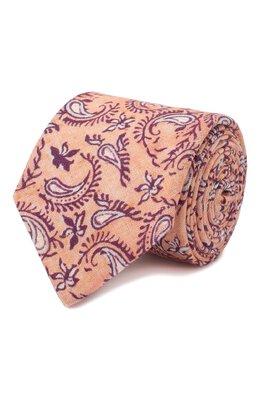 Льняной галстук Eton A000 32268