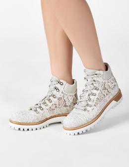 Ботинки Le Silla 120155