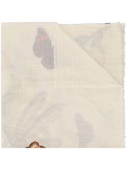 Faliero Sarti декорированный шарф E201052CORALIE