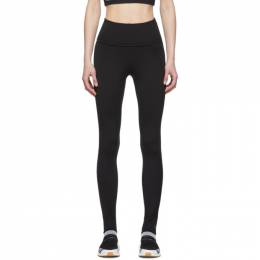 Adidas by Stella McCartney Black Comfort Tights FK7009