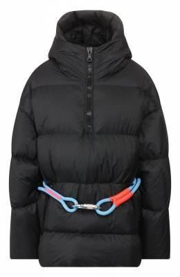 Пуховая куртка Ienki Ienki MCHL AN0RAK/MICR0 RIB