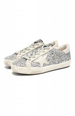 Кеды SuperStar Golden Goose Deluxe Brand GC0KS301.R8