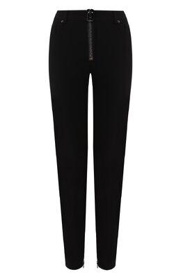 Шерстяные брюки Tom Ford PAW256-FAX431