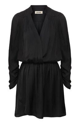 Платье Zadig & Voltaire SJCP0422F