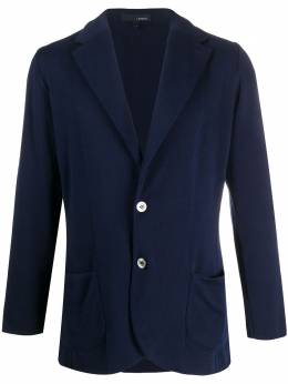 Lardini трикотажный пиджак EILJM56EI54000
