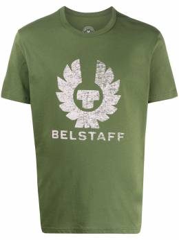 Belstaff футболка с логотипом 71140288J61N0103