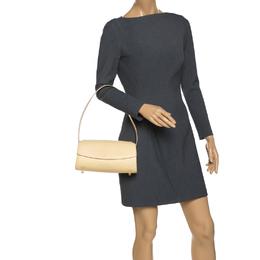 Louis Vuitton Vanilla Epi Leather Nocturne PM Bag 270137