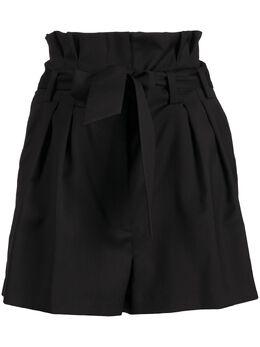 Iro шорты Eleani с завышенной талией и складками WP30ELEANI