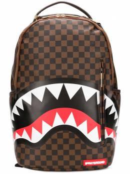 Sprayground рюкзак с принтом 'Shark' 910B1800NSZ