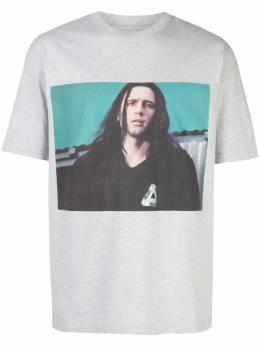 Palace футболка Wise Up P17TS007T