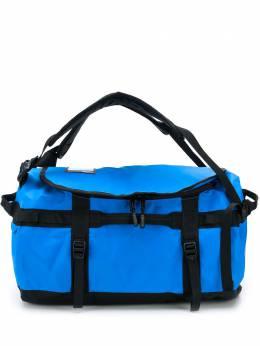 The North Face дорожная сумка-рюкзак с логотипом NF0A3ETONYLONME9
