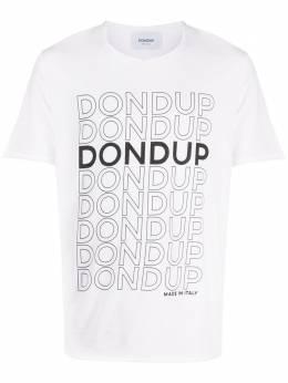 Dondup футболка Loghi US304JF0265UZF3