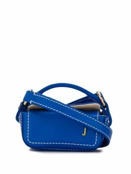 Jacquemus сумка через плечо Le Nani 201BA1158370