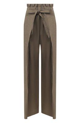 Льняные брюки Cult Gaia 52017L14 SSP