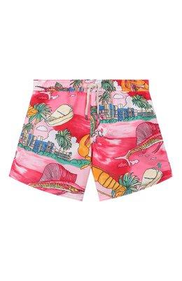 Плавки-шорты Polo Ralph Lauren 322785592