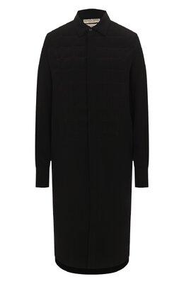 Шелковое платье Bottega Veneta 606420/VKME0